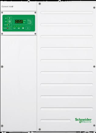 инвертор Schneider Electric Conext XW+ 8548E