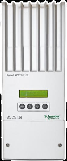 контроллер заряда Schneider Electric Conext XW MPPT 60/150