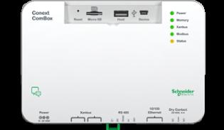 Модуль мониторинга Schneider Electric Conext ComBox