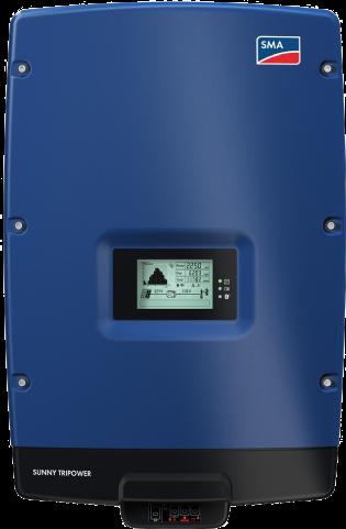 инвертор SMA SUNNY TRIPOWER 10000TL-20