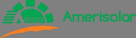 логотип Amerisolar