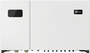 інвертор Huawei SUN2000-33KTL-A