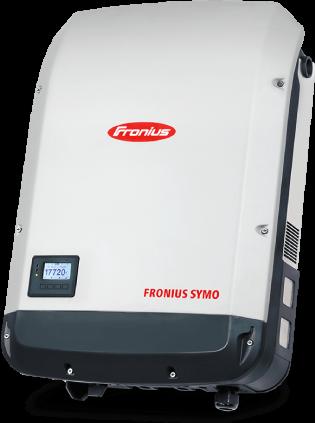 інвертор Fronius Symo 10.0-3-M