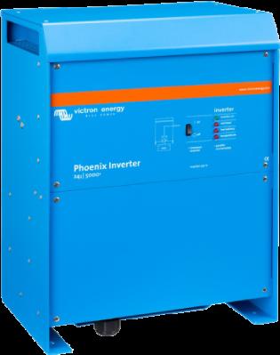инвертор Victron MultiPlus 48/5000