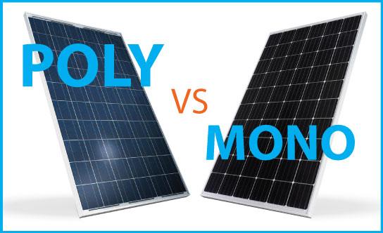 Сонячні батареї. Монокристал або полікристал?