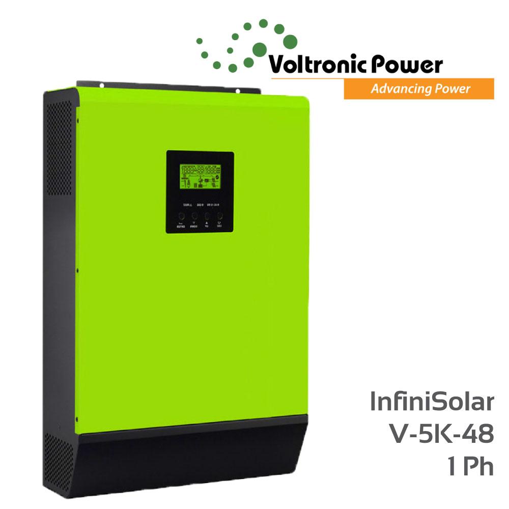 InfiniSolar-V-5K-48