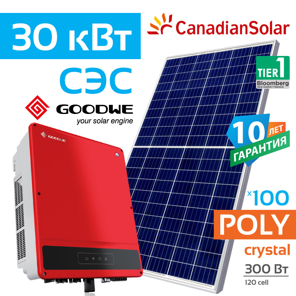 GoodWe_Canadian_300_30kWt