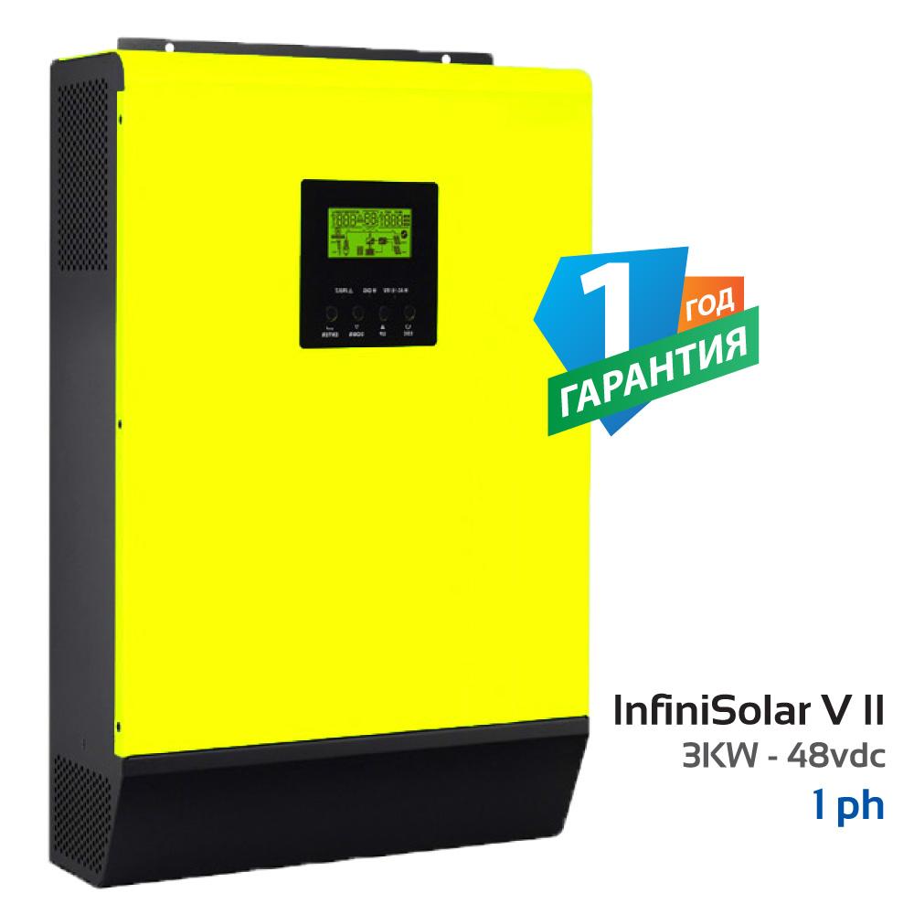 InfiniSolar-V-3K-48