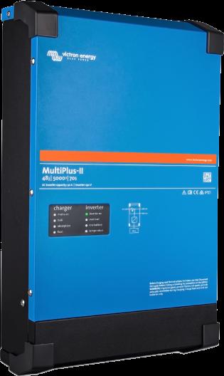 инвертор Victron MultiPlus II 48/5000