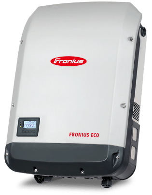 инвертор Fronius Eco 25.0-3-S