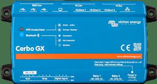 Модуль моніторингу Cerbo GX
