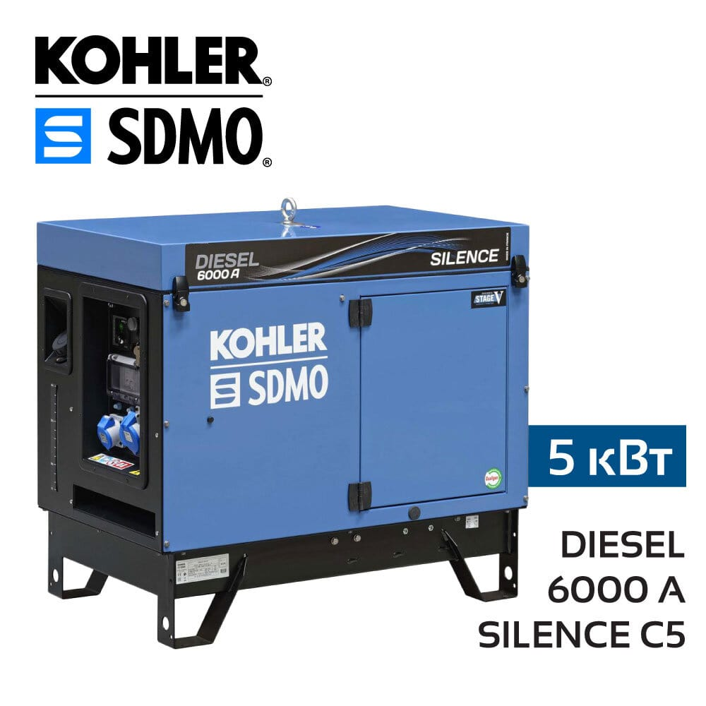 KOHLER-SDMO_DIESEL_6000_A_SILENCE_C5