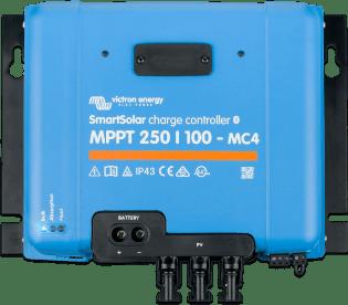Victron SmartSolar MPPT 250/100