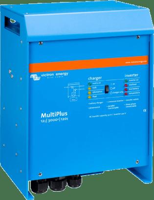 инвертор Victron MultiPlus 48/3000