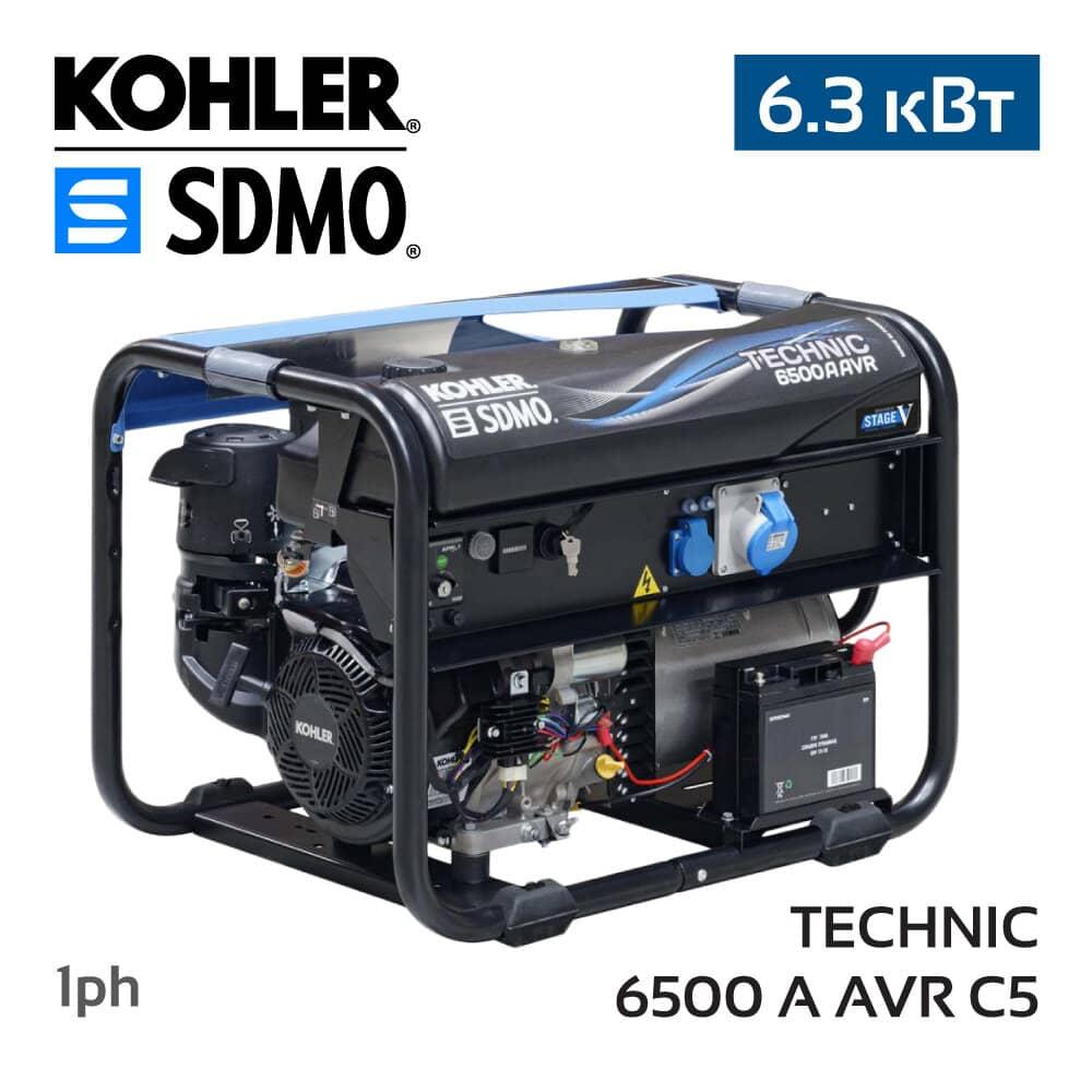TECHNIC_6500_A_AVR_C5